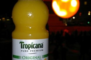 Tropicana Pure Premium Healthy Kids Orange Juice