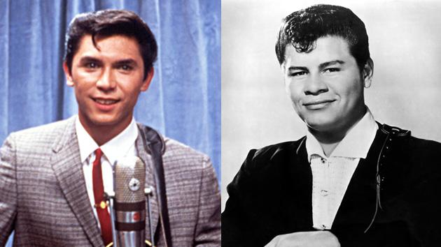 Lou Diamond as Phillips Ritchie Valens