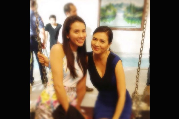 Photo courtesy of Karylle
