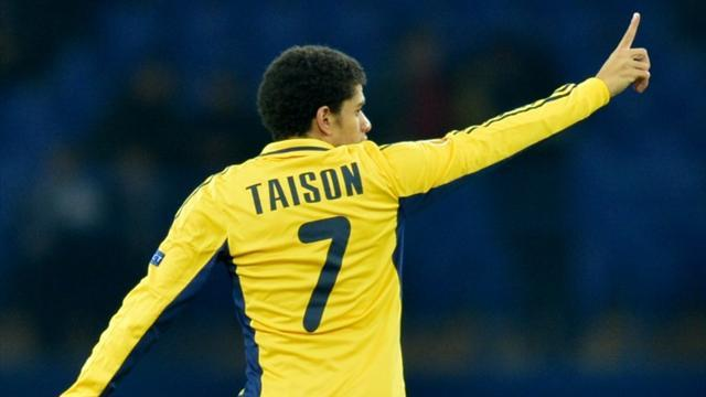 World Football - Chelsea target Taison joins Shakhtar