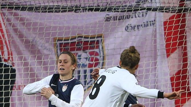 Germany v USA - Women's International Friendly
