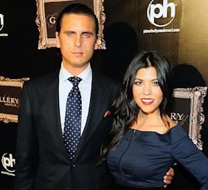 Scott Disick Makes Kourtney Kardashian Cry With Comments About Her Post-Baby Weight
