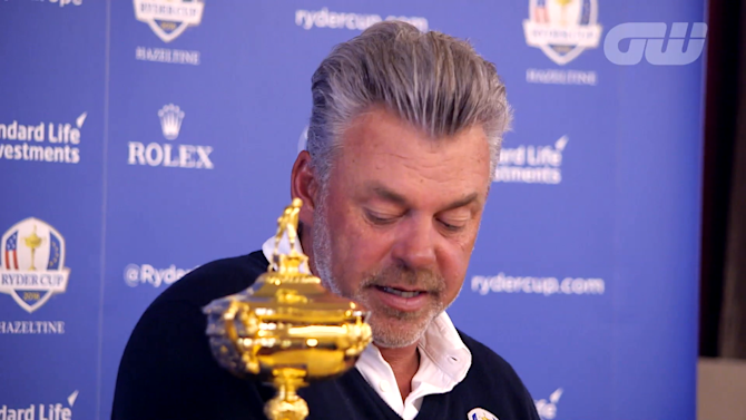 GW Inside the Game: Ryder Cup Trophy Tour