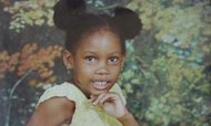 Imani Green: British Schoolgirl, 8, Shot Dead