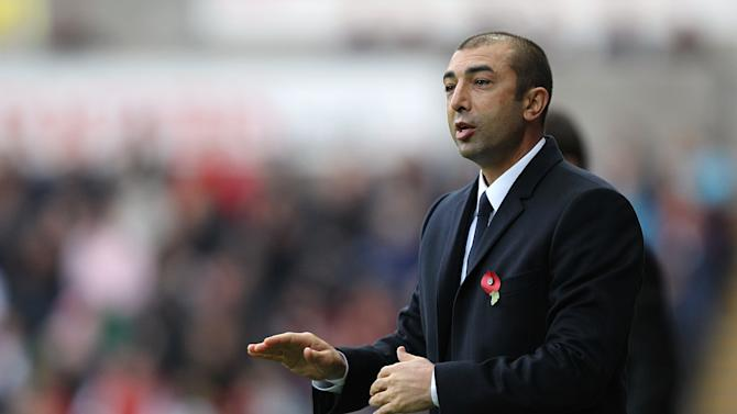 Roberto Di Matteo insists he enjoyed his spell as West Brom boss