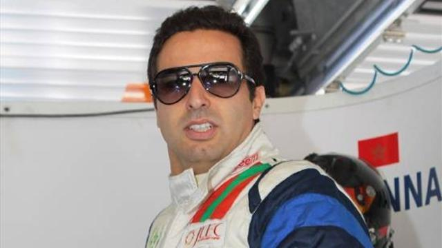 WTCC - Bennani joins the 100 club