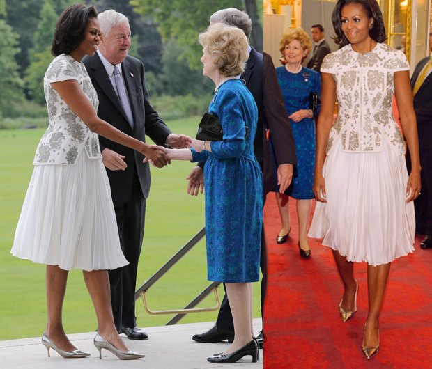 michelle_obama_white_dress_olympic_games