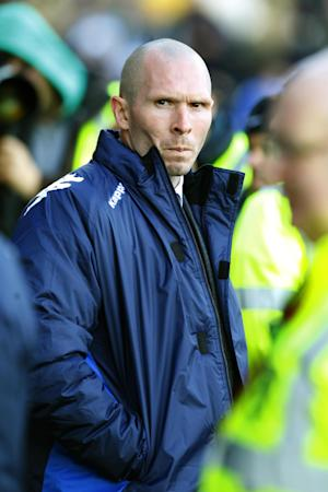 Michael Appleton