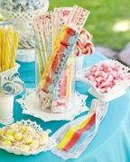 Create a Candy Bar