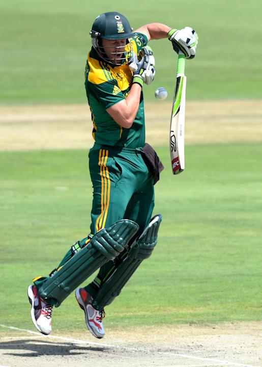 South Africa v India - Third Momentum One Day International Series