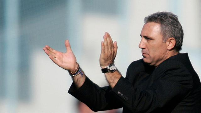 European Football - Stoichkov's CSKA Sofia declare bankruptcy, seek merger
