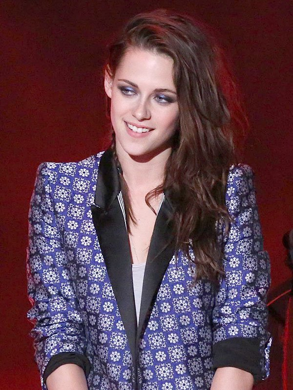 Kristen Stewart's Sexy Teen Choice Awards Makeup: Get Her Exact Look
