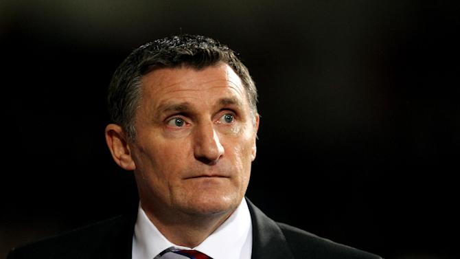 Middlesbrough manager Tony Mowbray wants his team to be more clinical in front of goal