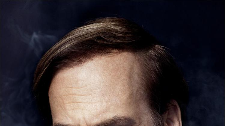 "Bob Odenkirk stars as Saul Goodman in ""Breaking Bad."""