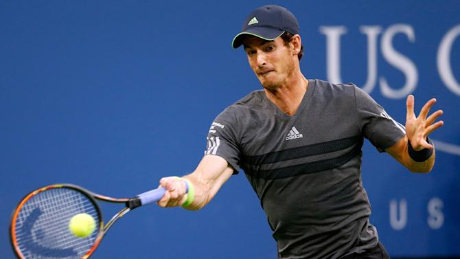 US Open men - US Open men: LIVE