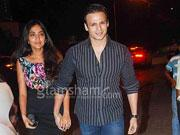 Vivek Oberoi and wife Priyanka Alva Oberoi blessed with a baby boy