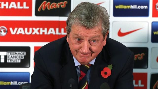 World Cup - Hodgson: No disunity after 'monkey' row