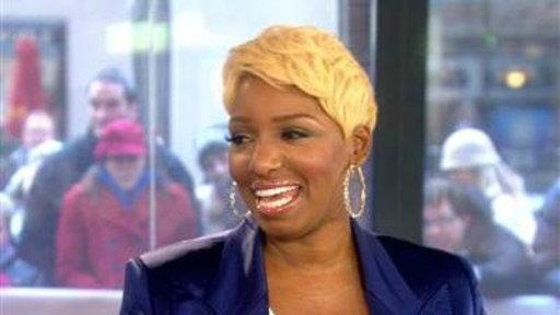 NeNe Leakes: 'I Deserve' to be on Ebony Cover
