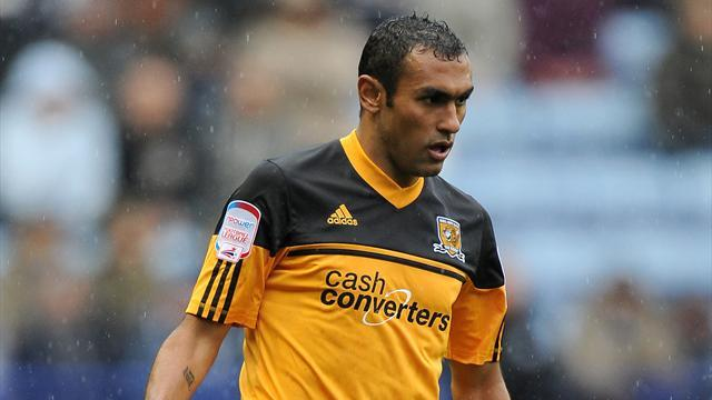 Championship - New Year's Day team news: Elmohamady a doubt