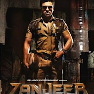 'Zanjeer' First Look Is Out!