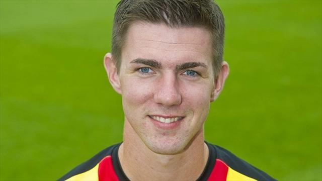 Football - Partick pile pressure on Lennon