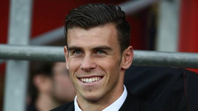 Premier League - Bale not included in squad
