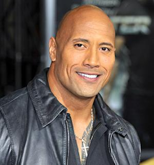 Dwayne Johnson, The Rock, Has Emergency Hernia Surgery After WrestleMania Clash With John Cena