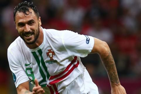 Al Nasr & Al Wasl in tussle for Portugal star Almeida