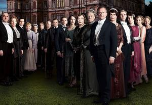 Downton Abbey | Photo Credits: PBS