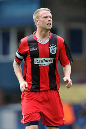 Nathan Clarke has been named the new Leyton Orient captain
