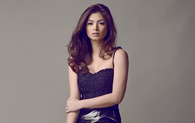 Angel Locsin (Photo courtesy of Star Cinema)