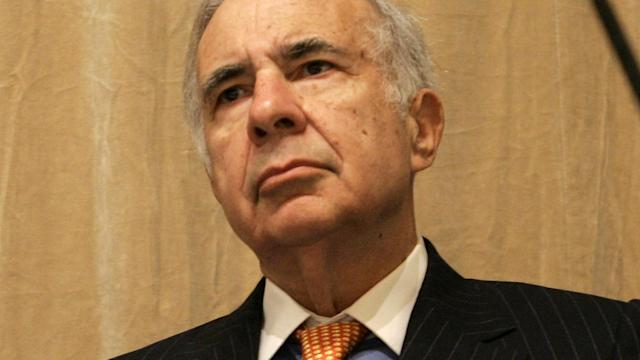 Icahn buys into FCX, big changes at BIG, ULTA looking pretty