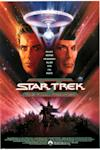 Poster of Star Trek V: The Final Frontier