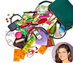 Lake Bell: What's In My Bag?