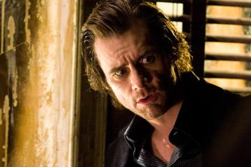 Jim Carrey in New Line Cinema's The Number 23