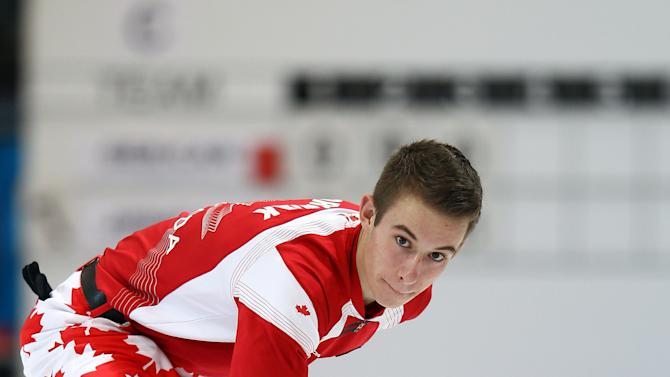 Winter Youth Olympic Games - Day Eight