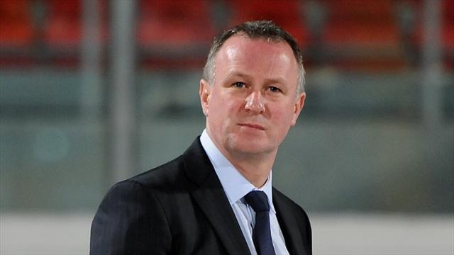Football - Players pay tribute to O'Neill