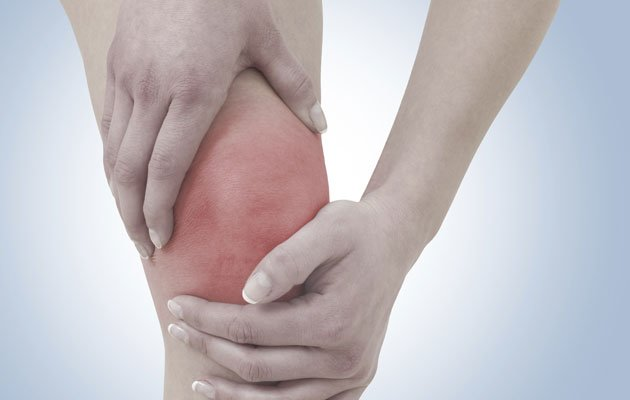 Gout can occur as early as during one's teenage years (Thinkstock photo)
