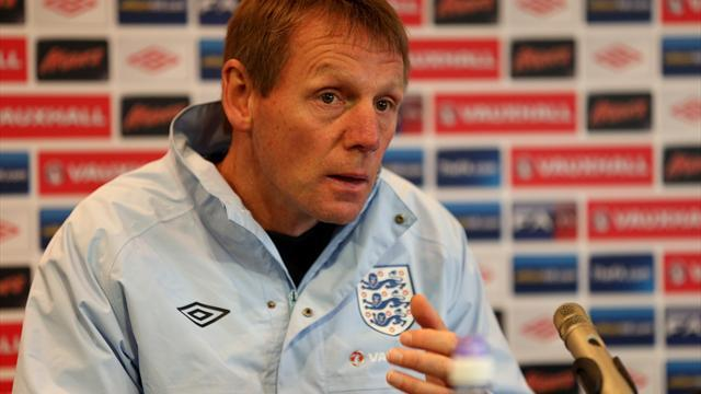 Euro U21 - Pearce expects 'proper decision' from UEFA