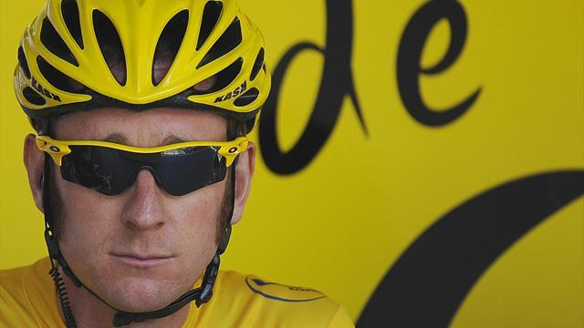 Wiggins: Tour de France win feels 'surreal'