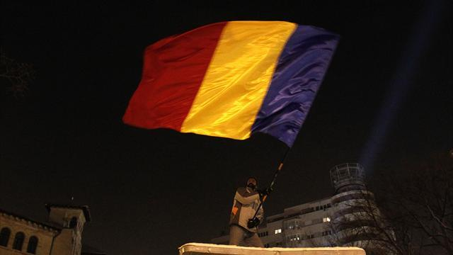 World Cup - Playoff holds no fear for confident Romania