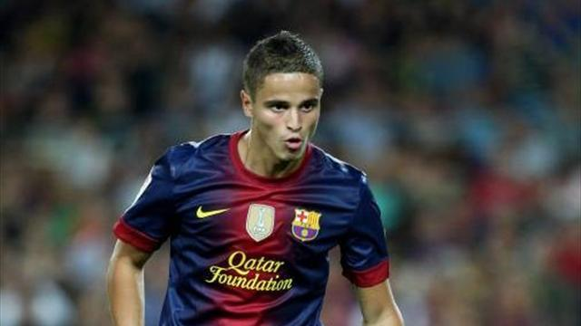 Schalke complete deal for Afellay