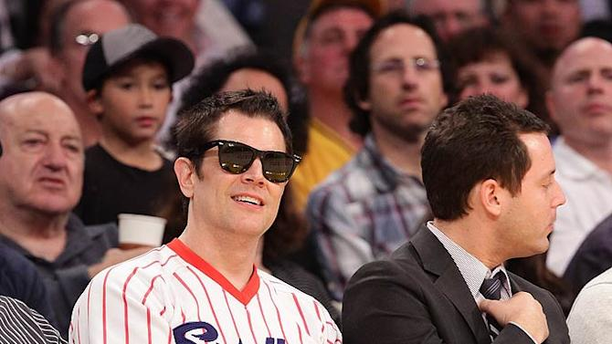 Johnny Knoxville Lakers