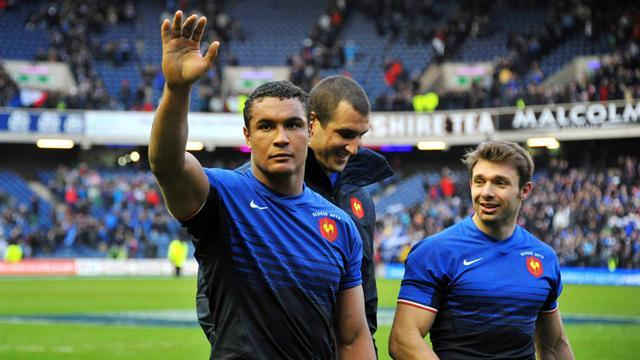 Six Nations - Bastareaud and Dusautoir back in France squad