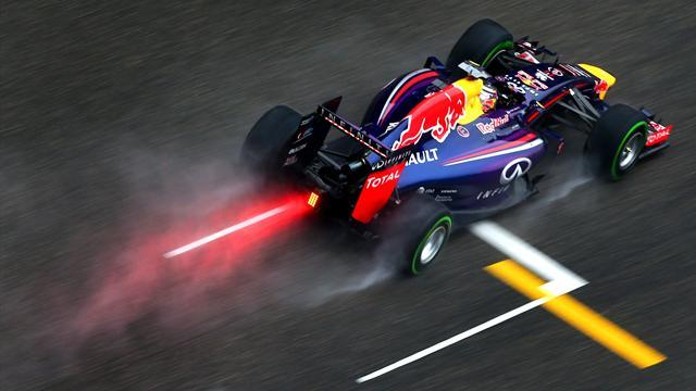 Formula 1 - Vettel chassis change prompted by form