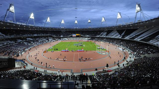 London 2012 - West Ham Favorit für Olympiastadion