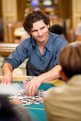Eric Bana in Warner Bros. Pictures' Lucky You