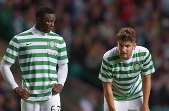 St Johnstone 2-1 Celtic: Late Vine strike condemns champions to first defeat of the season