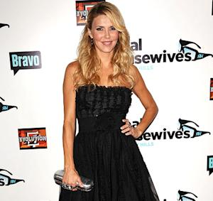"""Brandi Glanville: I Don't Date, But """"I Make Out With Everyone"""""""
