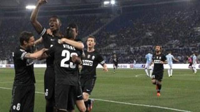 Serie A - Juventus release anti-racism statement